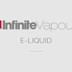 Infinite Vapour E Liquid