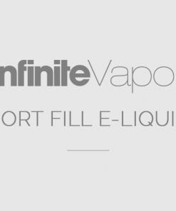 Short Fill E-Liquids