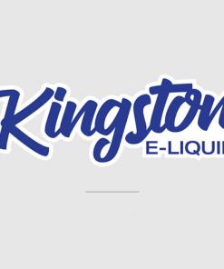 Kingston E-Liquid
