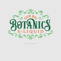 Ohm Boy E-Liquid by Botanics