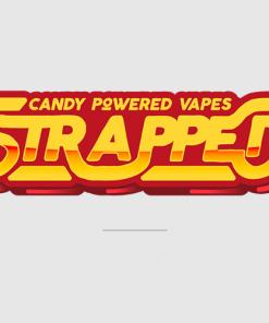 Strapped E-Liquid